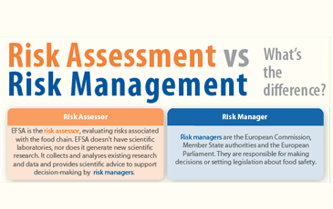 Risk assessment vs Risk management - what's the difference?