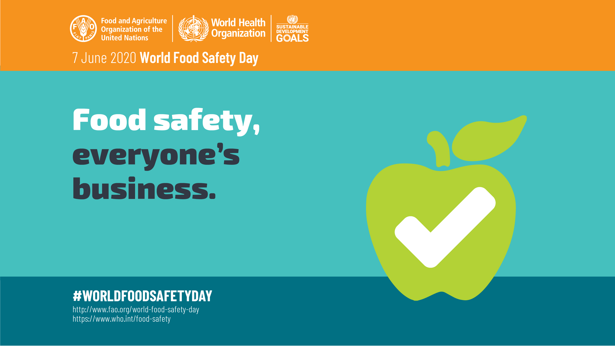 Food Safety Is Everyone S Business Now And In The Future