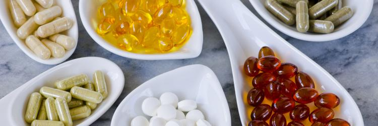 Food supplements | European Food Safety Authority